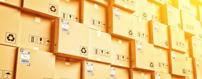 Como o WMS pode auxiliar na produtividade da equipe logística