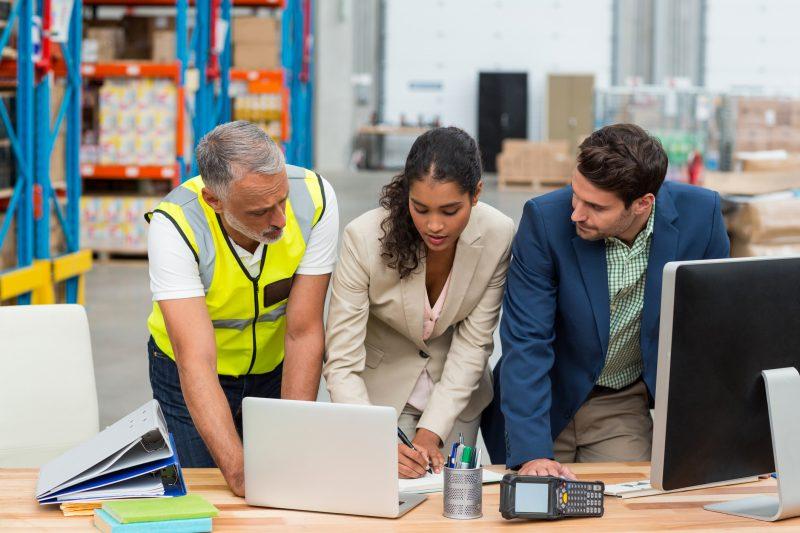 A importância do planejamento e controle de cargas e da roteirização das entregas para as empresas