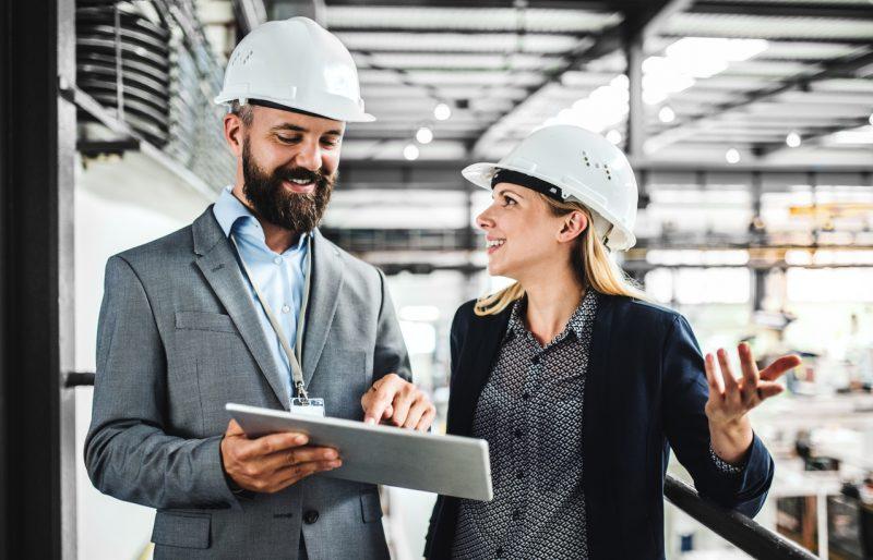 Conheça os benefícios do WMS para outras áreas das empresas