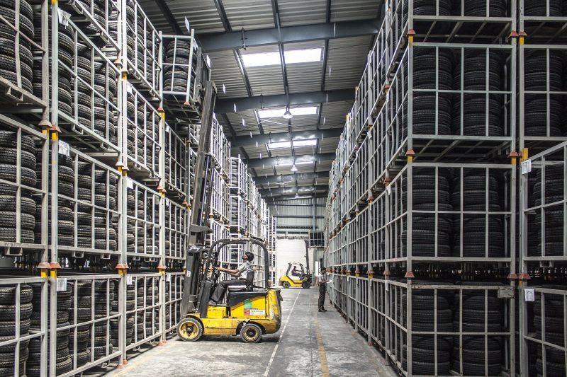 Como utilizar dados na gestão do armazém
